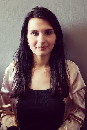 Tereza Řeháková