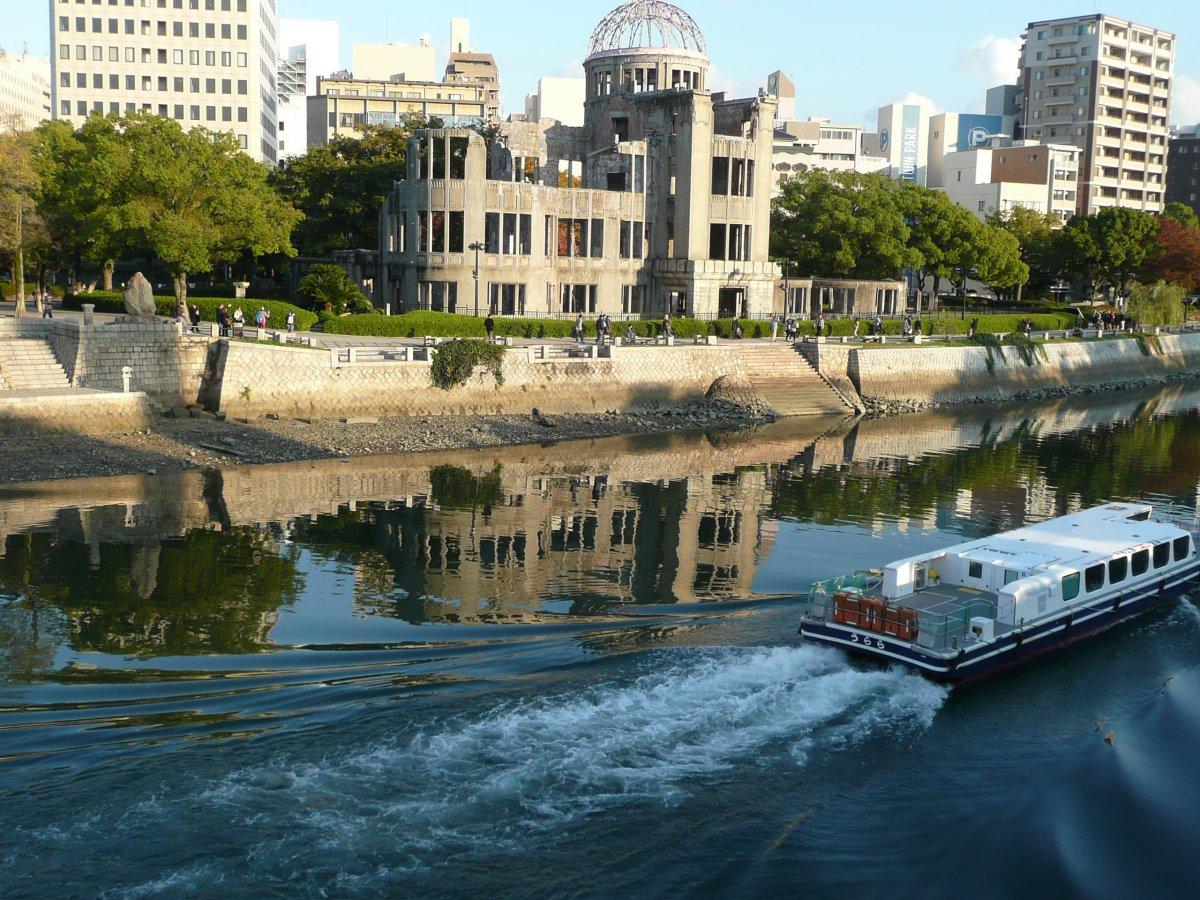 Fotoblog z Japonska