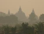 3)Tisíc jedna pagoda -A