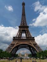 Blog Paříž 43 - Klára
