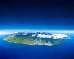 Reunion z ptačí perspektivy