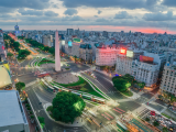 Buenos Aires (1) (Argentina, Dreamstime)
