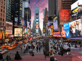 Times Square, New York (USA, Dreamstime)