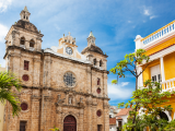 Cartagena (Kolumbie, Dreamstime)