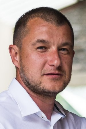 Mgr. Marek Neubauer, MBA