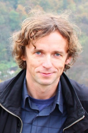 PhDr. Marek Halbich, Ph.D.