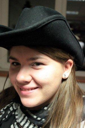 Ing. arch. Tereza Vlasáková