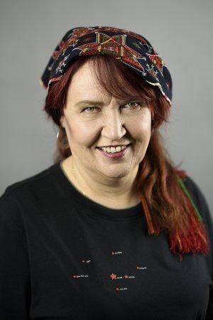 Magdaléna Radostová