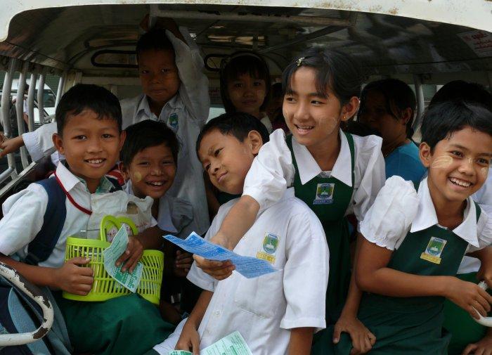 2)První barmské dny -C (Barma, Jaromír Červenka)