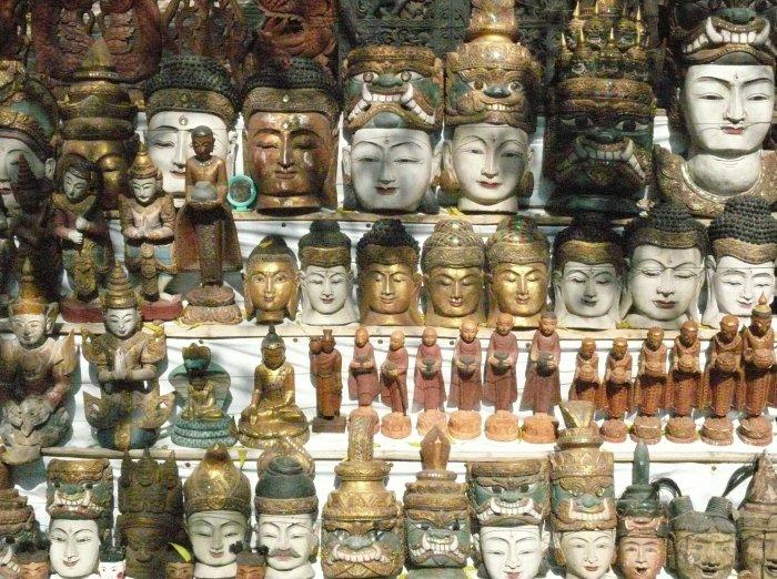 3)Tisíc jedna pagoda -D (Barma, Jaromír Červenka)