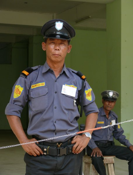 2)První barmské dny -F (Barma, Jaromír Červenka)