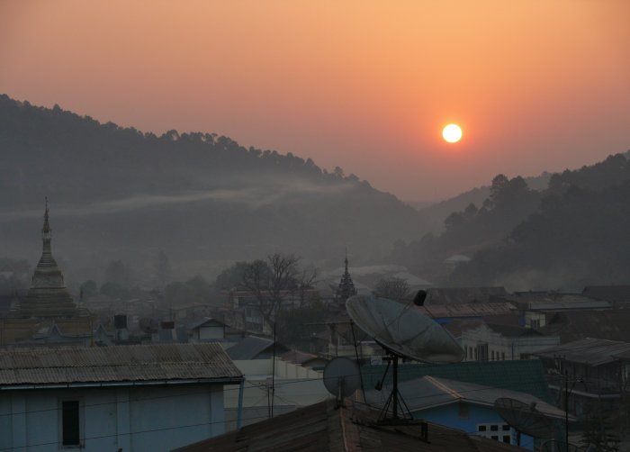 5)Trek -D (Barma, Jaromír Červenka)
