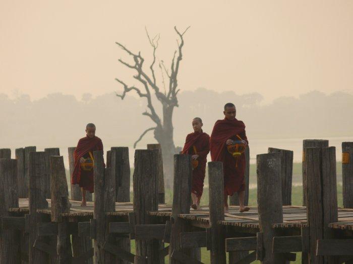 6)Manadalaj -CH (Barma, Jaromír Červenka)