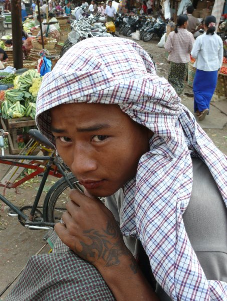 6)Mandalaj-C (Barma, Jaromír Červenka)