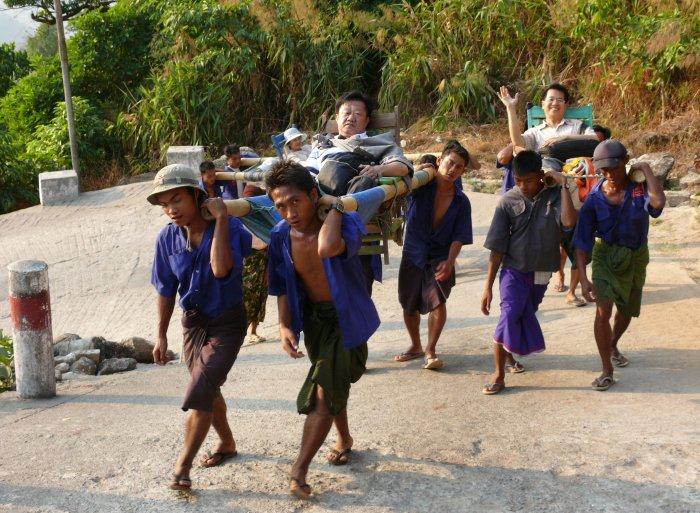 8)Blýskavý Golden Rock -B (Barma, Jaromír Červenka)