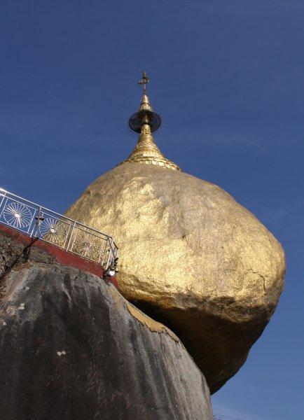 8)Blýskavý Golden Rock -E (Barma, Jaromír Červenka)