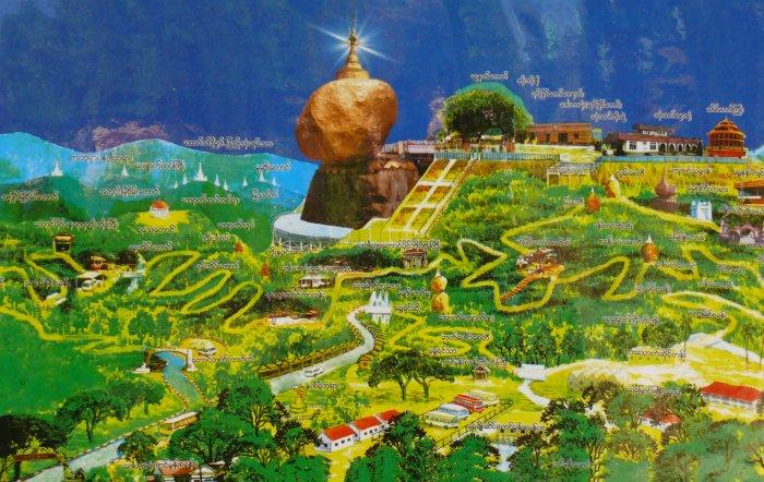8)Blýskavý Golden Rock -A (Barma, Jaromír Červenka)