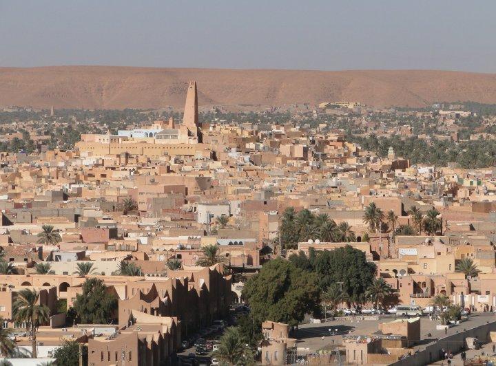 Čím mě překvapilo Alžírsko