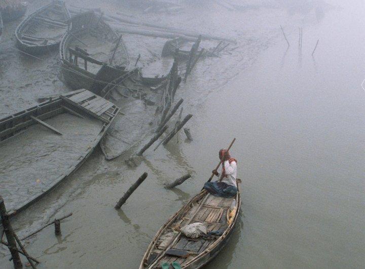 Neviditelní tygři Sundarbanu (5. část)